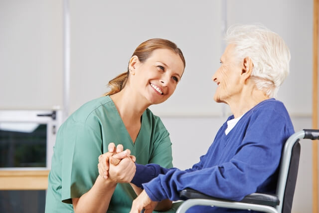 What Can You Expect from Home Health Care Services