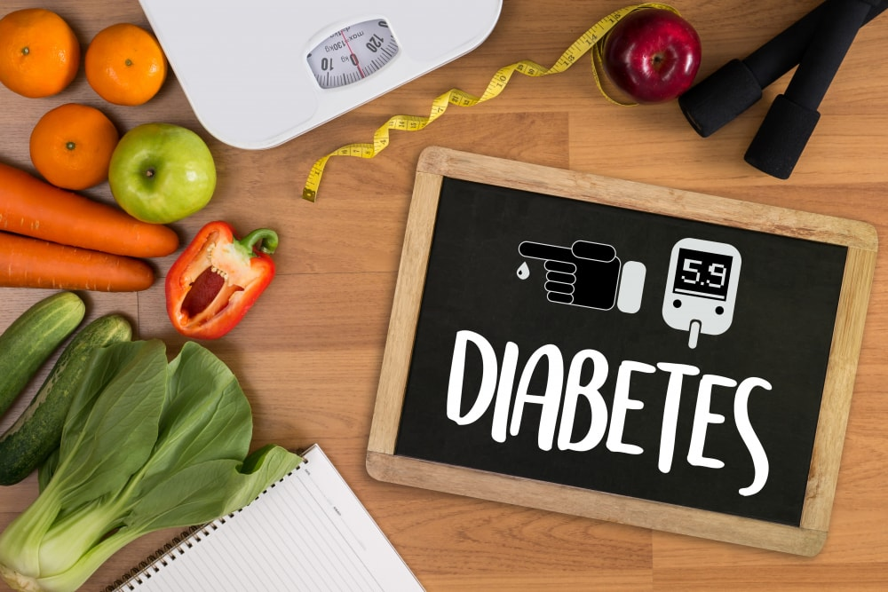 What Can You Do to Manage Your Diabetes