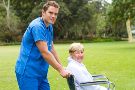 What You Stand to Gain from Having a Private Duty Nurse at Home