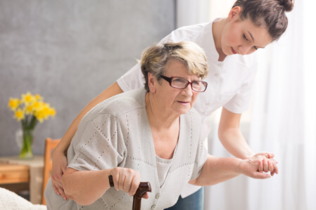 Top Issues in Aging and How Home Care Helps