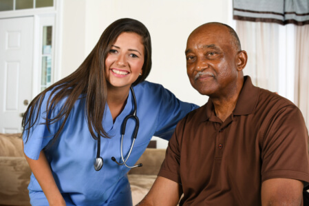 Benefits of Having a Private Nurse