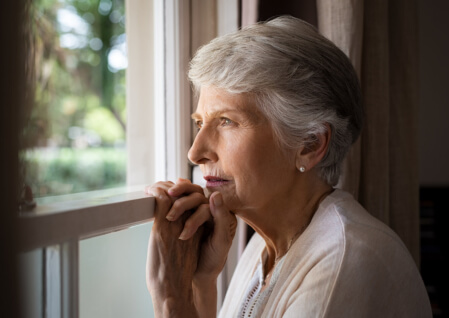 Knowing Social Isolation Among Seniors